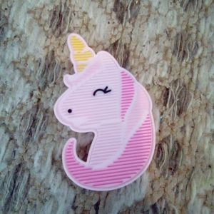Unicorn Silicone Make-Up Brush Cleaner